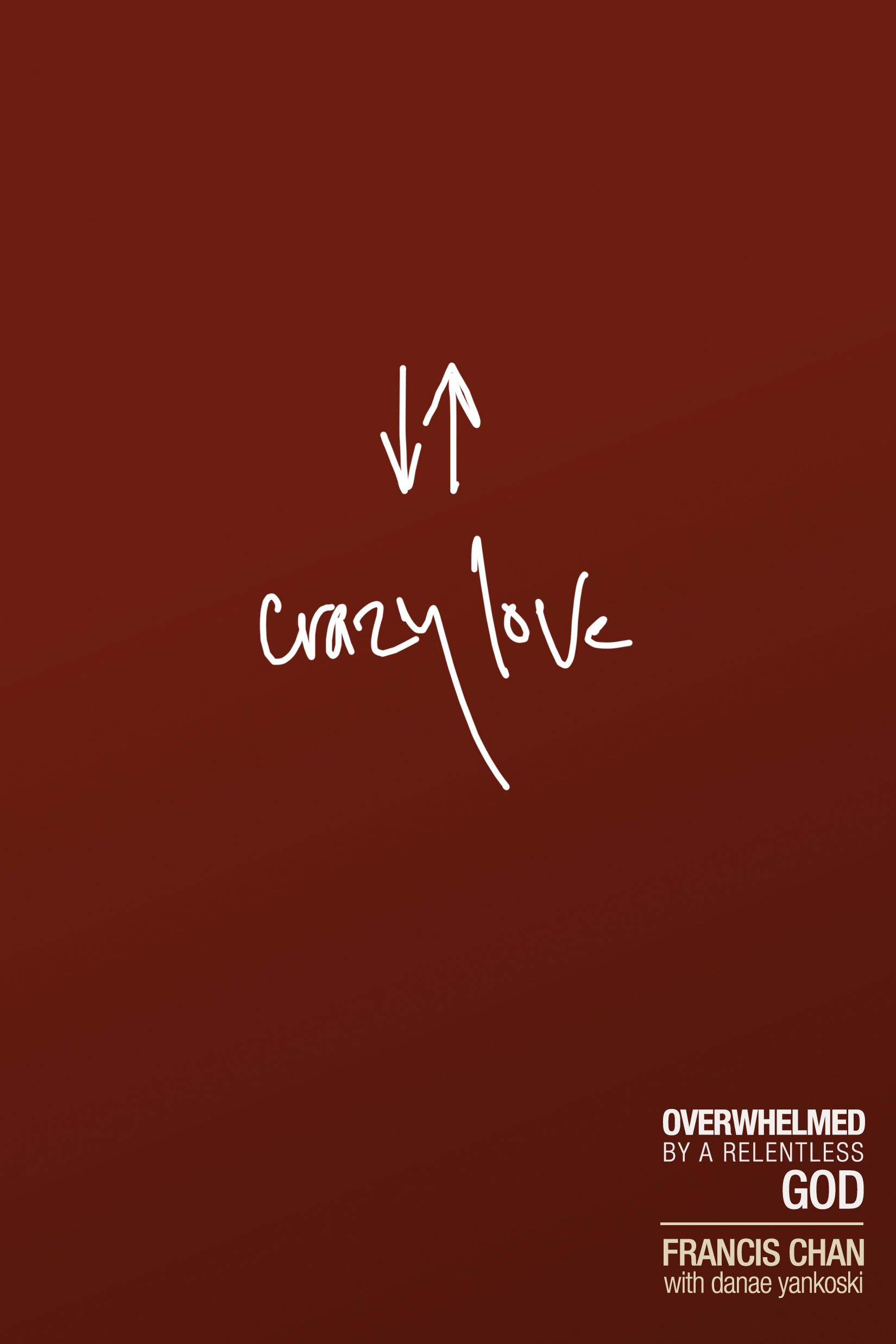 gallery for crazy love logo