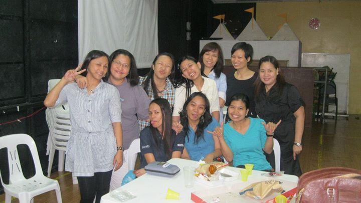 Wednesday Dgroup 2012.