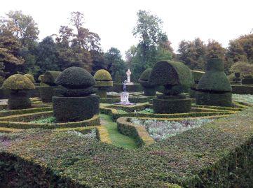 UK gardens