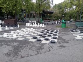 geneva deserted