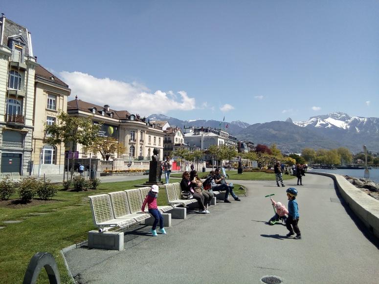 vevey park